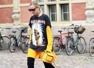 Fashion Diaries: The Style Rules of a New Yorker