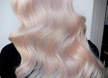 Move Over Unicorn Hair, Opal Hair is Taking the Lead in 2018