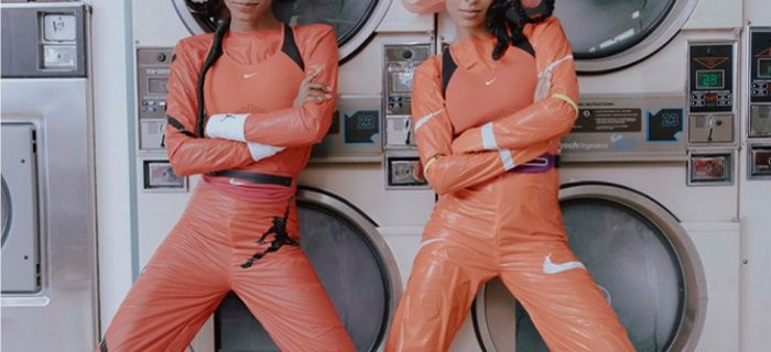 "Nike's ""The 1 Reimagined"" Collection Is All About Female Empowerment"