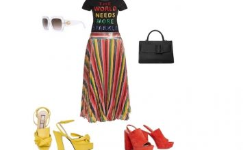 Fashionisers Outfit Of The Week