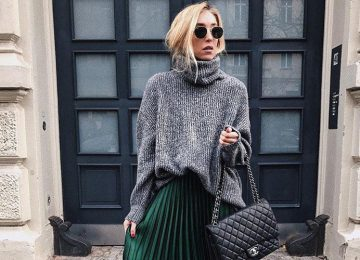 9 Cool-Girl Style Tips