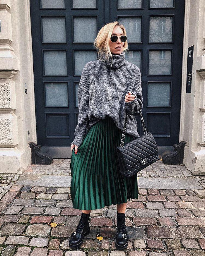 9 Cool Girl Style Tips