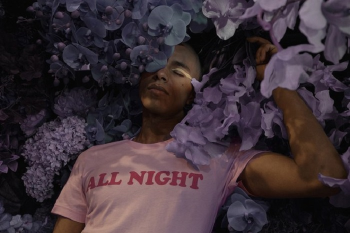 Beyoncé Drops Valentine's Day Merchandise all night shirt