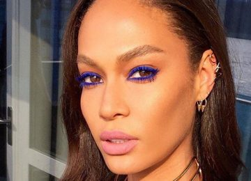 Celebs Demo How to Pull Off Vibrant Makeup Looks