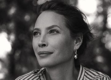 Christy Turlington Stuns in H&M's Conscious 2018 Ads
