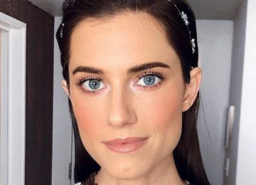 Fake 8 Hours of Sleep With This 2-second Makeup Trick We Learned From a Celeb Makeup Artist