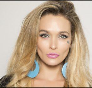 Jeremy Scott AW 16 Makeup Tutorial.