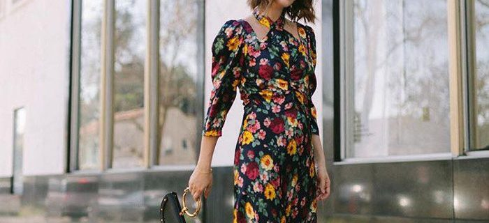 How to Wear The Vintage Trends Today