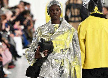 Maison Margiela Fall 2018 Collection at PFW