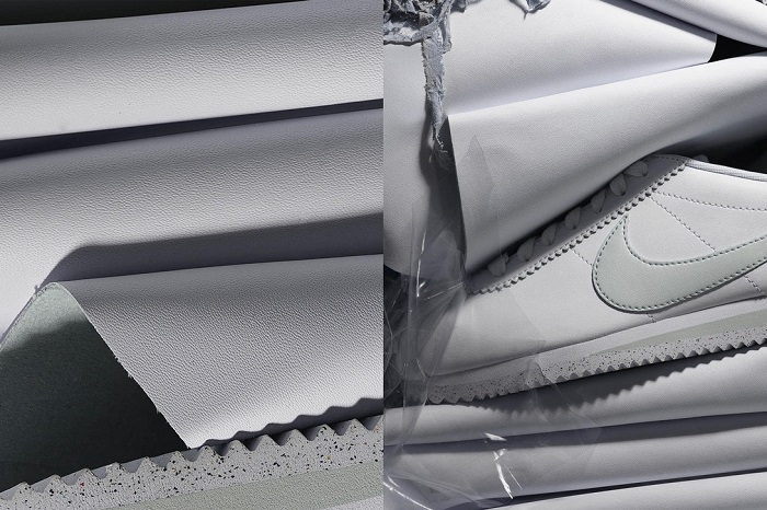Nike's Unlaced Is About to Change the Future of Women's Sneakers white cortez sneakers