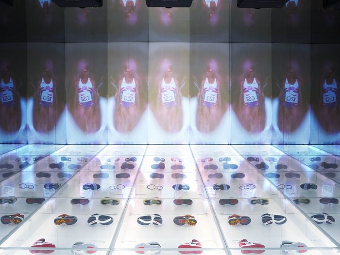 Nike's Unlaced Is About to Change the Future of Women's Sneakers sneaker store