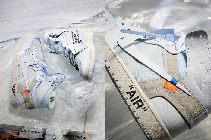 Nike's Unlaced Is About to Change the Future of Women's Sneakers Virgil Abloh sneakers