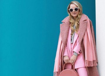 Style Guide: How to Protest The Winter Weather