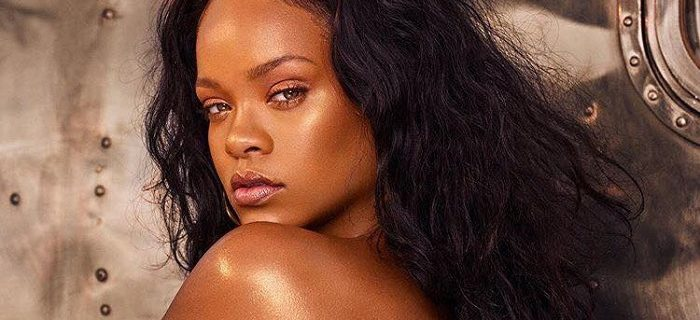 Body Lava Is Fenty Beauty's New Body Highlighter