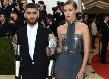 Gigi Hadid & Zayn Malik Confirm Break Up With Heartbreaking Statements
