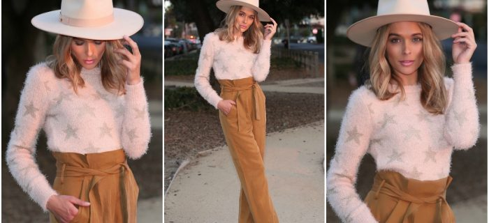 All The Ways You Can Wear Paper Bag Pants