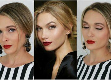 Classic Dolce & Gabbana Makeup Tutorial