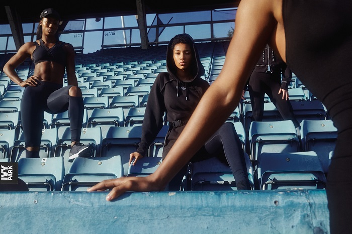 "Ivy Park Releases ""Strong Beyond Measure"" SpringSummer 2018 Campaign (2)Ivy Park Releases ""Strong Beyond Measure"" SpringSummer 2018 Campaign (2)"