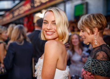 Margot Robbie is the New Chanel Brand Ambassador