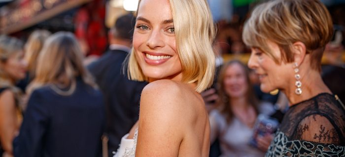 Margot Robbie is the New Chanel Brand Ambassador