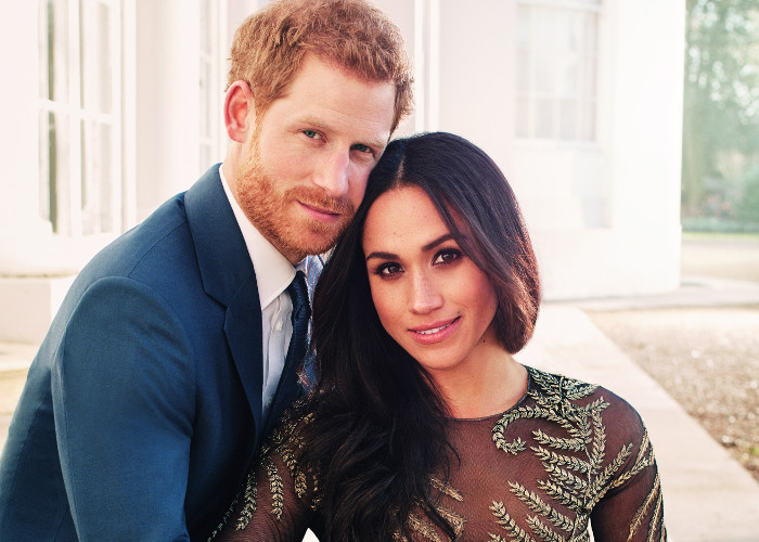Prince Harry Will Reportedly Invite His Exes to His Wedding Meghan Markle and Prince Harry