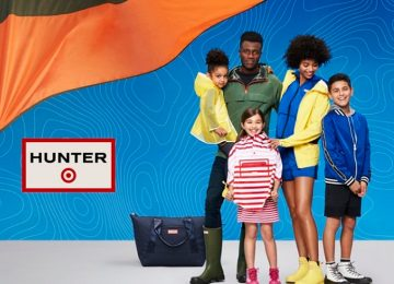 Target and Hunter Announce Limited-Edition Collab