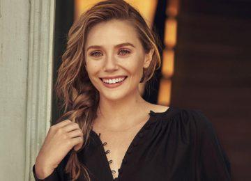 Winona Ryder & Elizabeth Olsen Front H&M's Spring 2018 Campaign