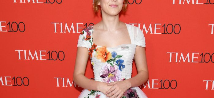 Fashion Highlights From The Time 100 Gala