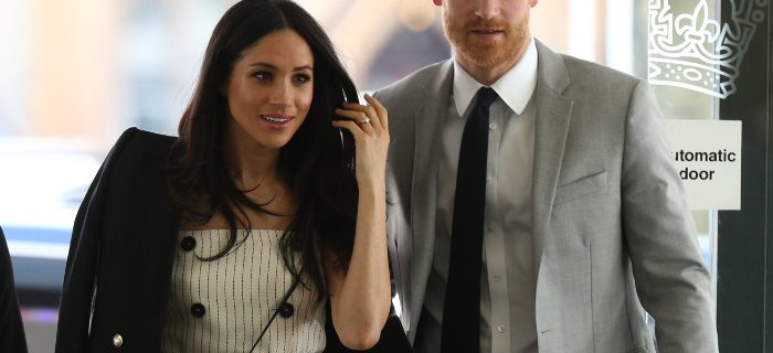 How Much The Royal Wedding Will Cost?
