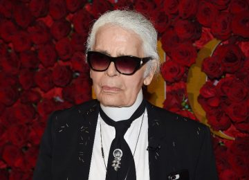 Karl Lagerfeld Paris is Offering Free Prom Dresses