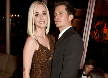 Katy Perry & Orlando Bloom Are Dating Again