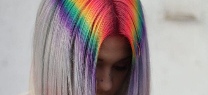 Prism Roots: The Colorful Dye Job You Need This Summer