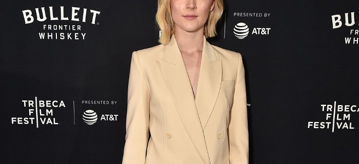Stars Make Power Style Moves At The 2018 Tribeca Film Festival
