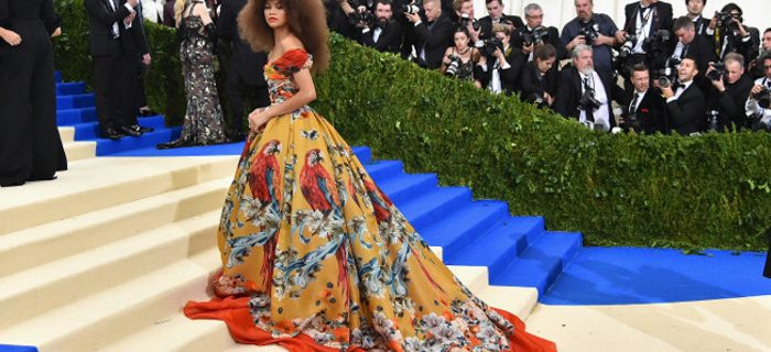 The Most Iconic Met Gala Dresses of All Time