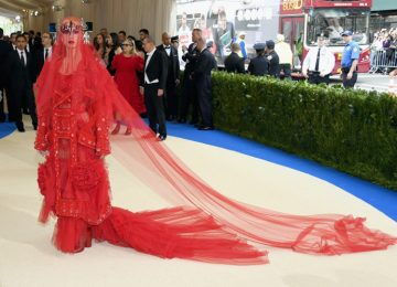 2018 Met Gala: Everything That You Need To Know