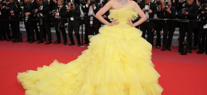 Celebrity Dresses That Give Us Major Princess Vibes