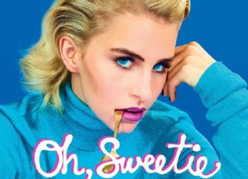 "MAC Drops ""Oh Sweetie"" Lip Gloss Collection"