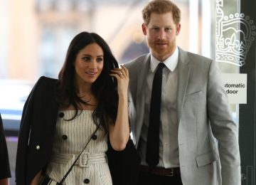 Megan Markle Releases a Personal Statement About Her Father