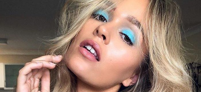 Trend Alert: Pretty Pastel Makeup Looks to Flaunt