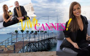 "Viva Cannes Episode 5: Perry King Discusses ""The Divide"""