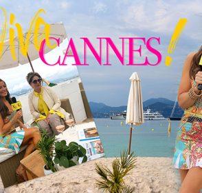 Viva Cannes Episode 4: Celebrate Life with Nikki Beach