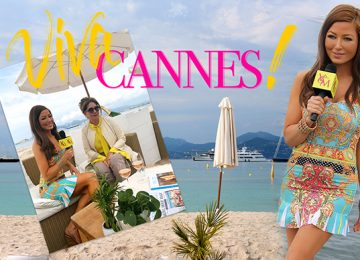 Viva Cannes Episode 4: Celebrate Life with Nikki Beach