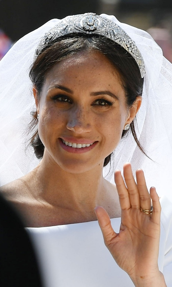 15 Of Meghan Markle's Best Beauty Looks royal wedding