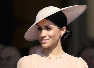 15 Of Meghan Markle's Best Beauty Looks