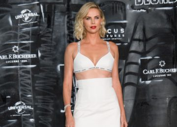 15 Times Celebrities Wore Lingerie as Clothing