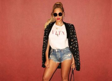 How to Wear Hot Shorts According to Celebs
