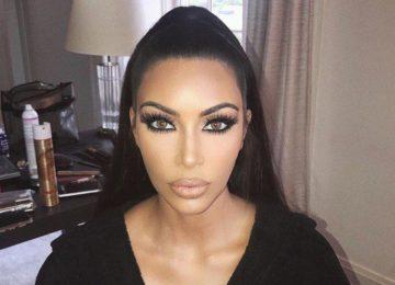 Kim Kardashian's Most Iconic Makeup Looks Ever