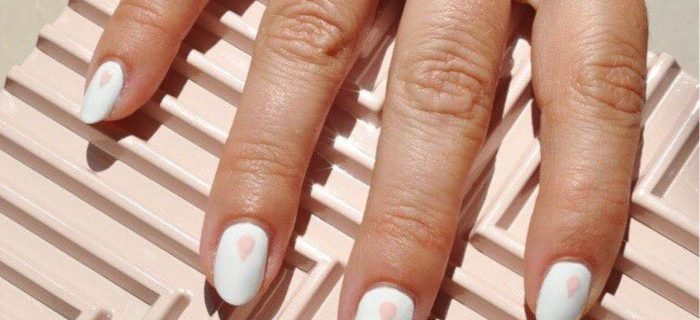 Neutral Nail Ideas That Look Good With Everything