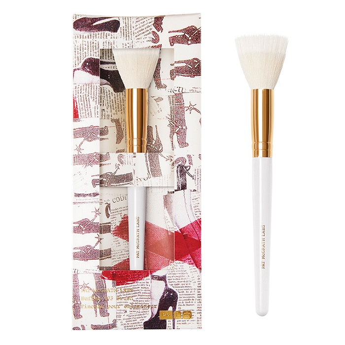 "Pat McGrath Launches ""Skin Fetish"" Collection brush"