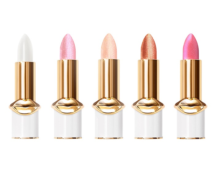 "Pat McGrath Launches ""Skin Fetish"" Collection lip balm"